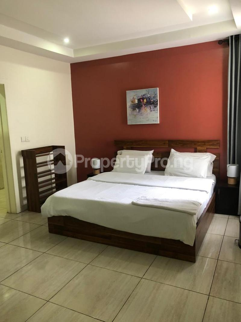 2 bedroom Flat / Apartment for shortlet Ozumba Kofo Abayomi Victoria Island Lagos - 12