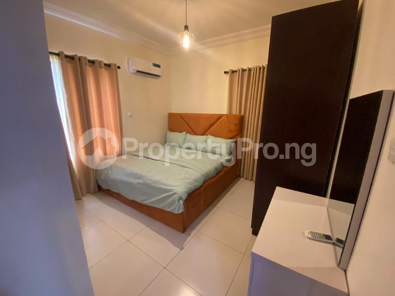 2 bedroom Flat / Apartment for shortlet - Lekki Phase 1 Lekki Lagos - 3