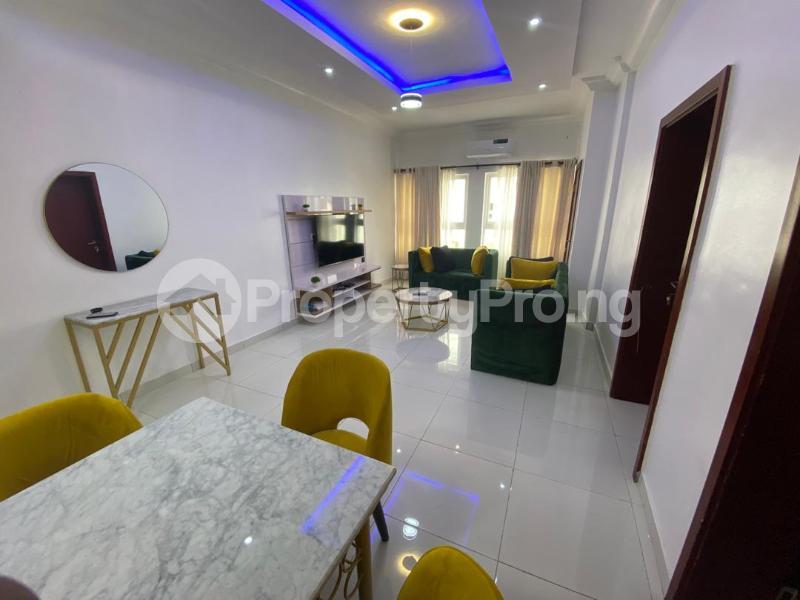 2 bedroom Flat / Apartment for shortlet - Lekki Phase 1 Lekki Lagos - 13