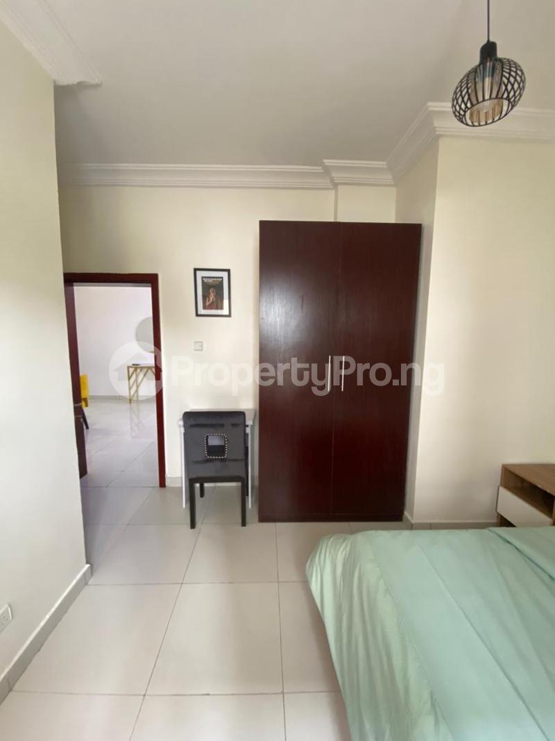 2 bedroom Flat / Apartment for shortlet - Lekki Phase 1 Lekki Lagos - 12