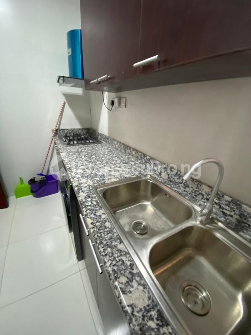 2 bedroom Flat / Apartment for shortlet - Lekki Phase 1 Lekki Lagos - 9