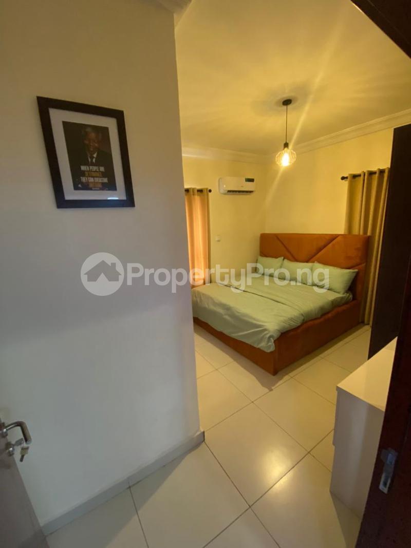2 bedroom Flat / Apartment for shortlet - Lekki Phase 1 Lekki Lagos - 8
