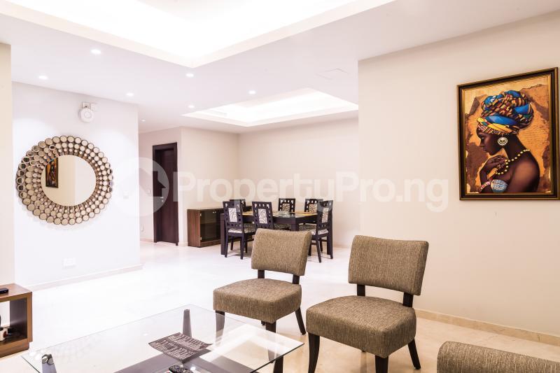 2 bedroom Flat / Apartment for shortlet 1412 Ahmadu Bello Way Victoria Island Lagos - 8