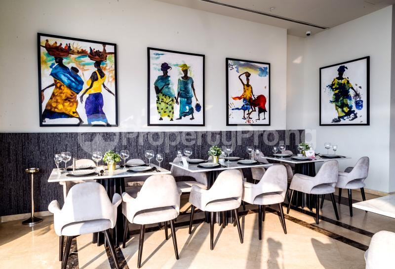 2 bedroom Flat / Apartment for shortlet 1412 Ahmadu Bello Way Victoria Island Lagos - 1