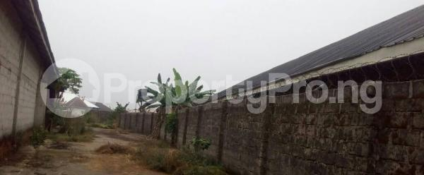 Warehouse Commercial Property for sale Obia-Akpor; Omagwa, Igwurta-Ali Port Harcourt Rivers - 0