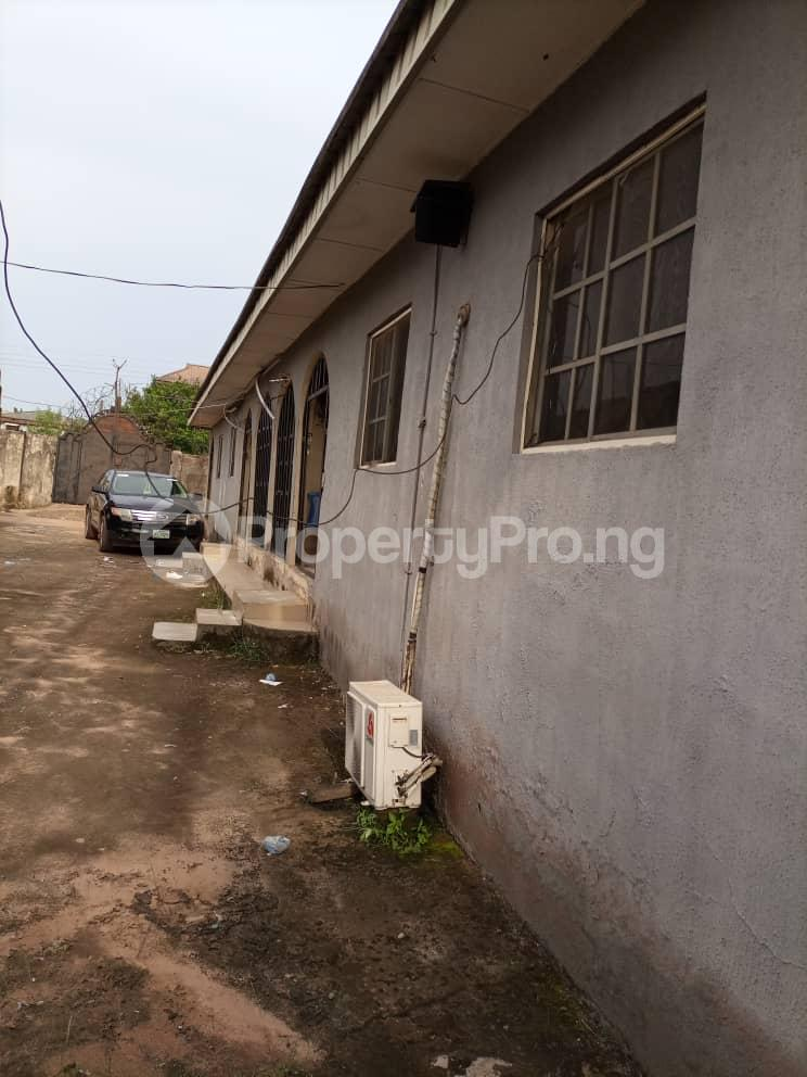 Semi Detached Bungalow for sale Located Off Second Ugbor, Off Trinity Road, Close To Osunde Foundation House. G.r.a Oredo Edo - 9