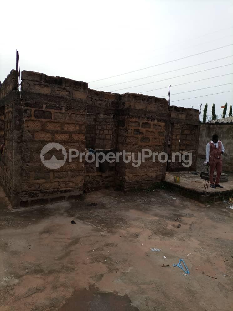 Semi Detached Bungalow for sale Located Off Second Ugbor, Off Trinity Road, Close To Osunde Foundation House. G.r.a Oredo Edo - 11