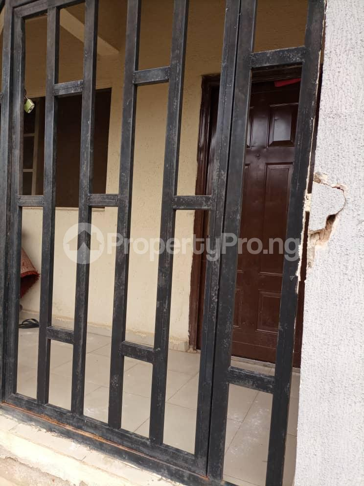 Semi Detached Bungalow for sale Located Off Second Ugbor, Off Trinity Road, Close To Osunde Foundation House. G.r.a Oredo Edo - 12