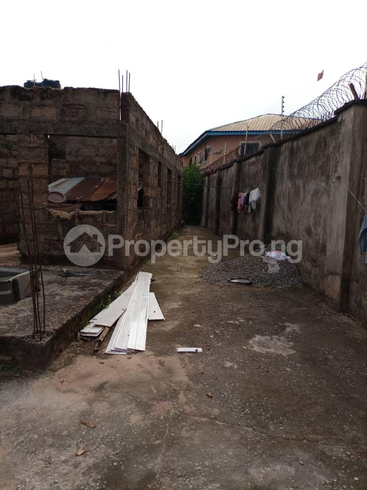 Semi Detached Bungalow for sale Located Off Second Ugbor, Off Trinity Road, Close To Osunde Foundation House. G.r.a Oredo Edo - 7