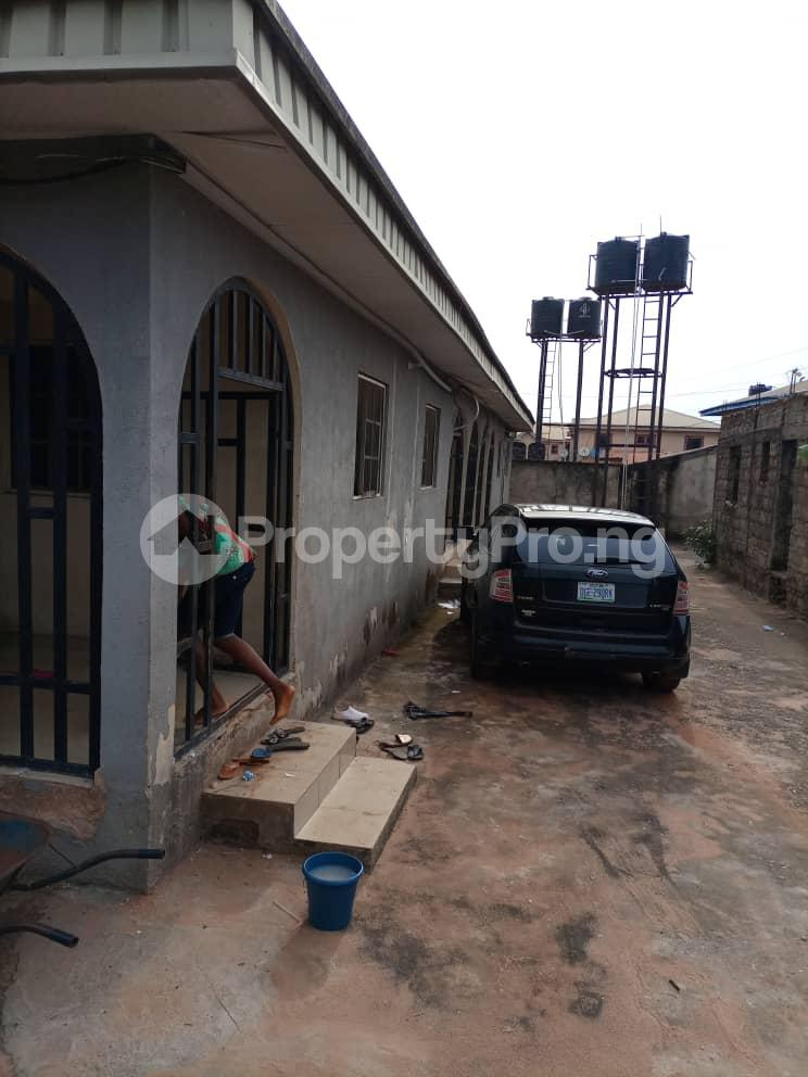 Semi Detached Bungalow for sale Located Off Second Ugbor, Off Trinity Road, Close To Osunde Foundation House. G.r.a Oredo Edo - 17