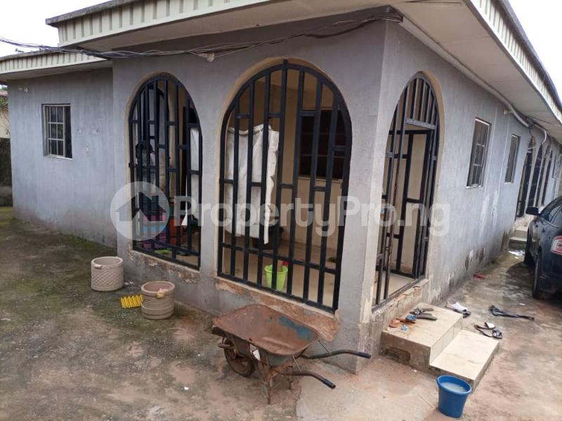 Semi Detached Bungalow for sale Located Off Second Ugbor, Off Trinity Road, Close To Osunde Foundation House. G.r.a Oredo Edo - 18