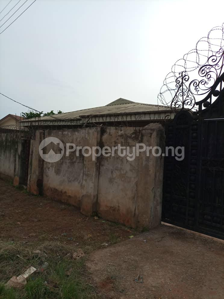Semi Detached Bungalow for sale Located Off Second Ugbor, Off Trinity Road, Close To Osunde Foundation House. G.r.a Oredo Edo - 8