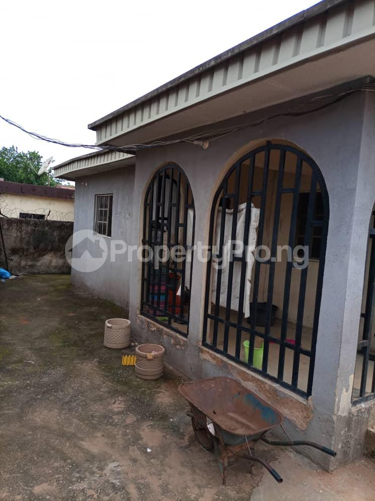 Semi Detached Bungalow for sale Located Off Second Ugbor, Off Trinity Road, Close To Osunde Foundation House. G.r.a Oredo Edo - 16