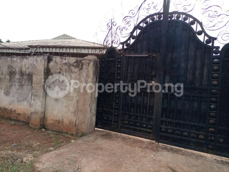 Semi Detached Bungalow for sale Located Off Second Ugbor, Off Trinity Road, Close To Osunde Foundation House. G.r.a Oredo Edo - 15