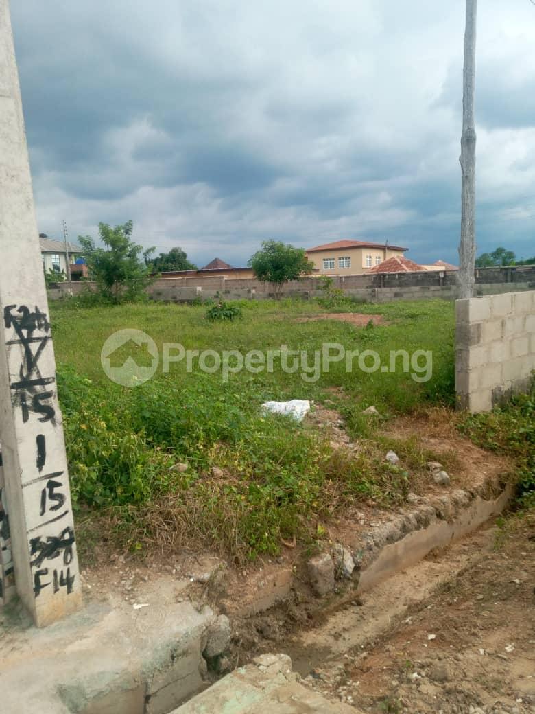 Residential Land for sale Opposite Wesley University Ondo City Ondo West Ondo - 0