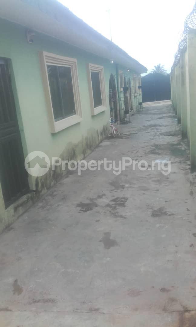 3 bedroom Blocks of Flats House for sale second gate fish farm estate Ikorodu Ikorodu Lagos - 4