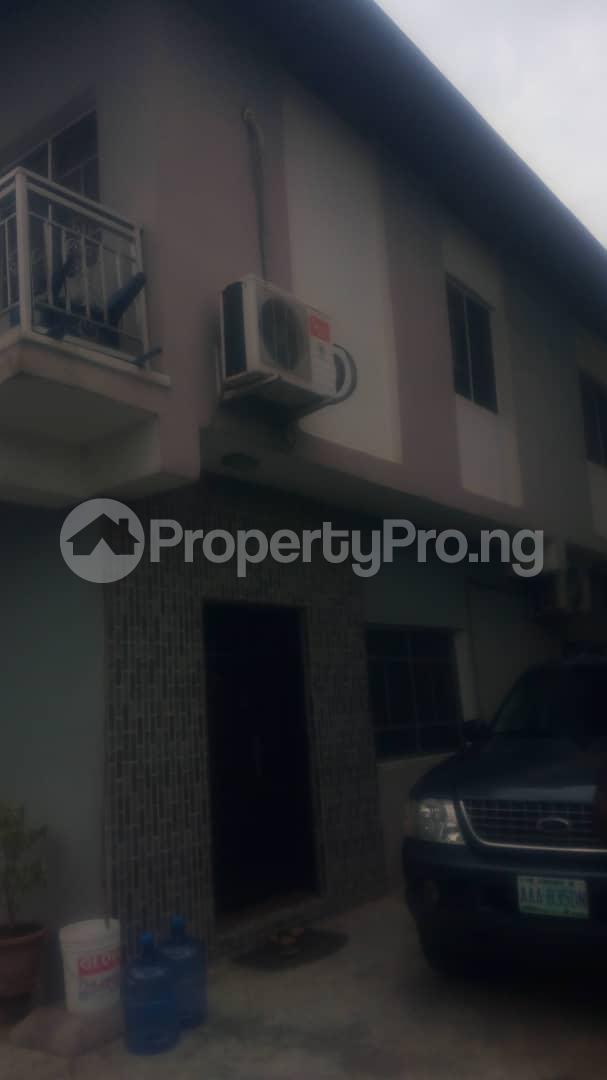 3 bedroom House for sale Close to yabateck Shomolu Shomolu Lagos - 5