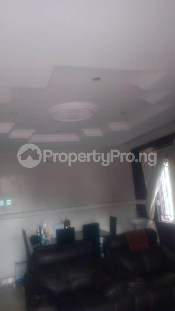 3 bedroom House for sale Close to yabateck Shomolu Shomolu Lagos - 1