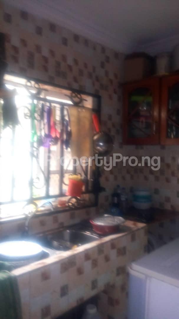 3 bedroom House for sale Close to yabateck Shomolu Shomolu Lagos - 4