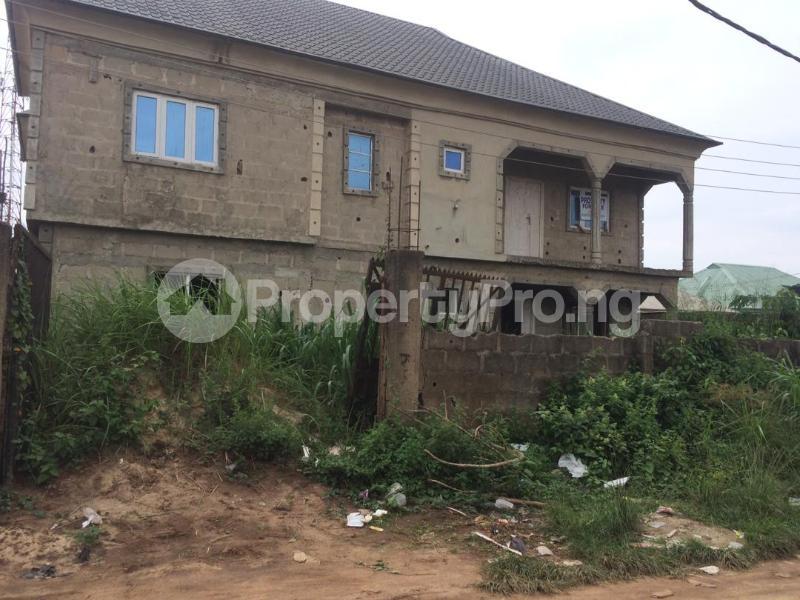 3 bedroom Blocks of Flats for sale Adegbose Estate Oluodo Ebute Ikorodu Lagos - 2