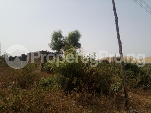 Land for sale 1 Ilorin Kwara - 1