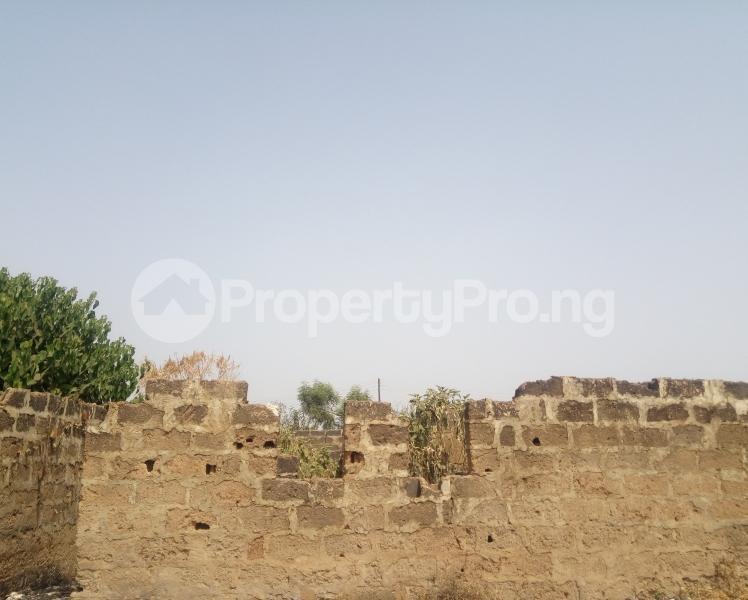 Land for sale 1 Ilorin Kwara - 3