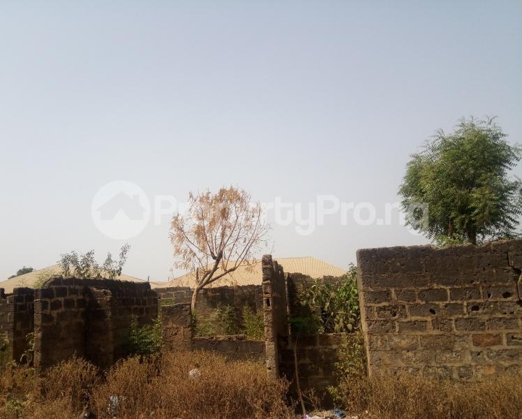 Land for sale 1 Ilorin Kwara - 0