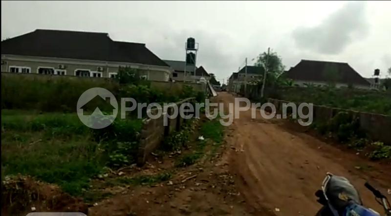 Residential Land for sale Avenue 7, Sao City Estate Ondo West Ondo - 1