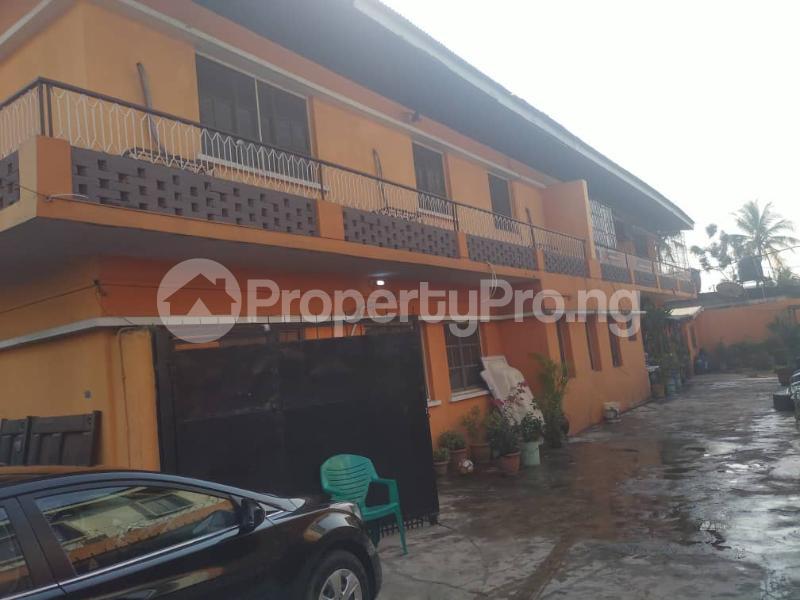 4 bedroom Detached Duplex House for sale Ilupeju industrial estate Ilupeju Lagos - 3