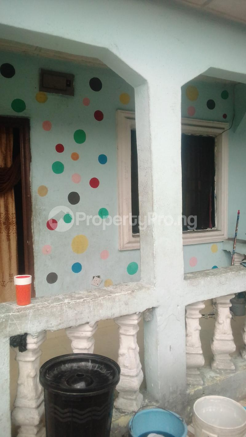 1 bedroom Shared Apartment for sale Eneka Rd, Rumuodara Junction. Obio-Akpor Rivers - 2