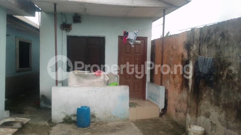 1 bedroom Shared Apartment for sale Eneka Rd, Rumuodara Junction. Obio-Akpor Rivers - 0