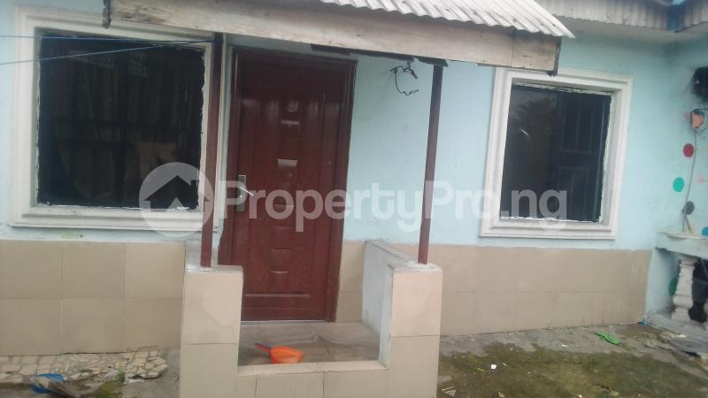 1 bedroom Shared Apartment for sale Eneka Rd, Rumuodara Junction. Obio-Akpor Rivers - 3