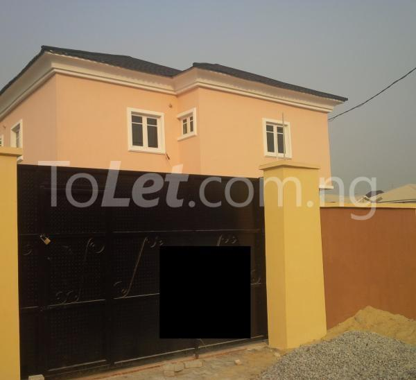3 bedroom Flat / Apartment for rent ibeju town  Eleko Ibeju-Lekki Lagos - 0