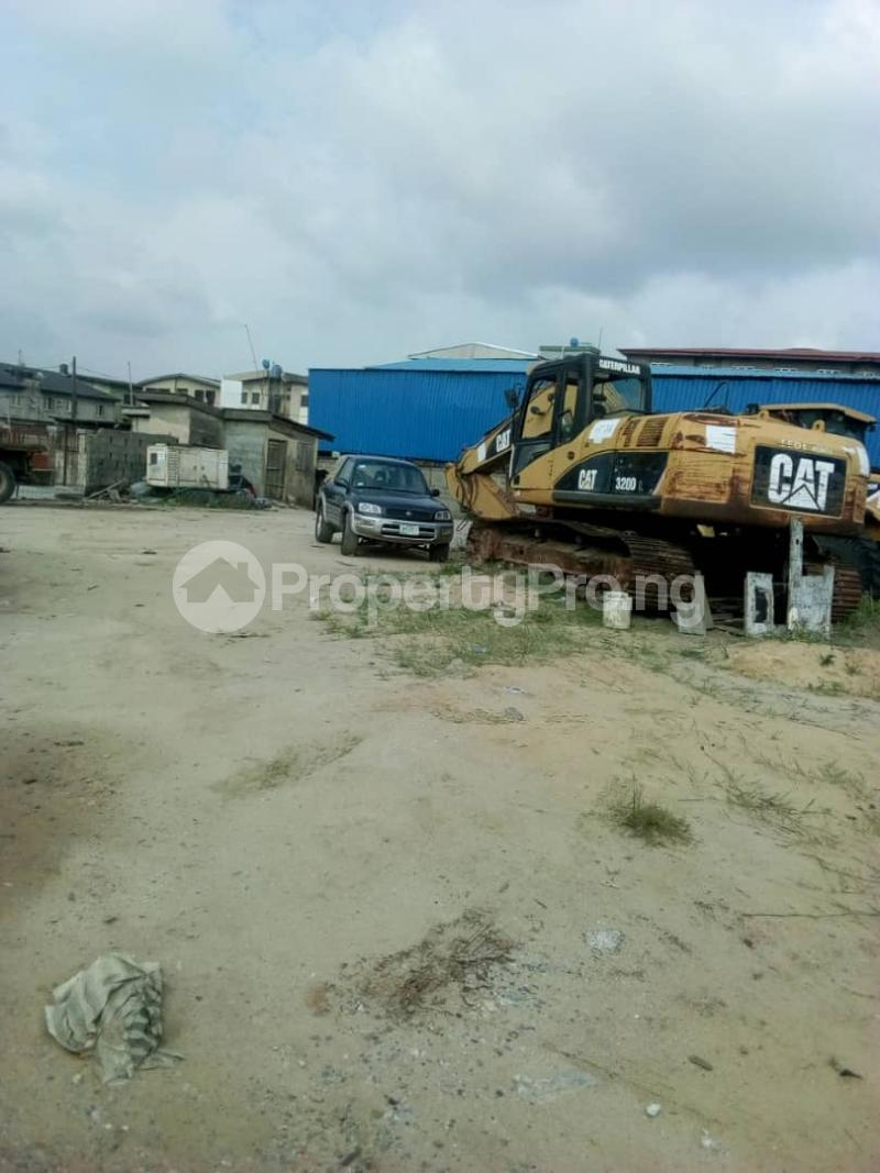 8 bedroom Residential Land Land for sale Palmgroove Shomolu Lagos - 0