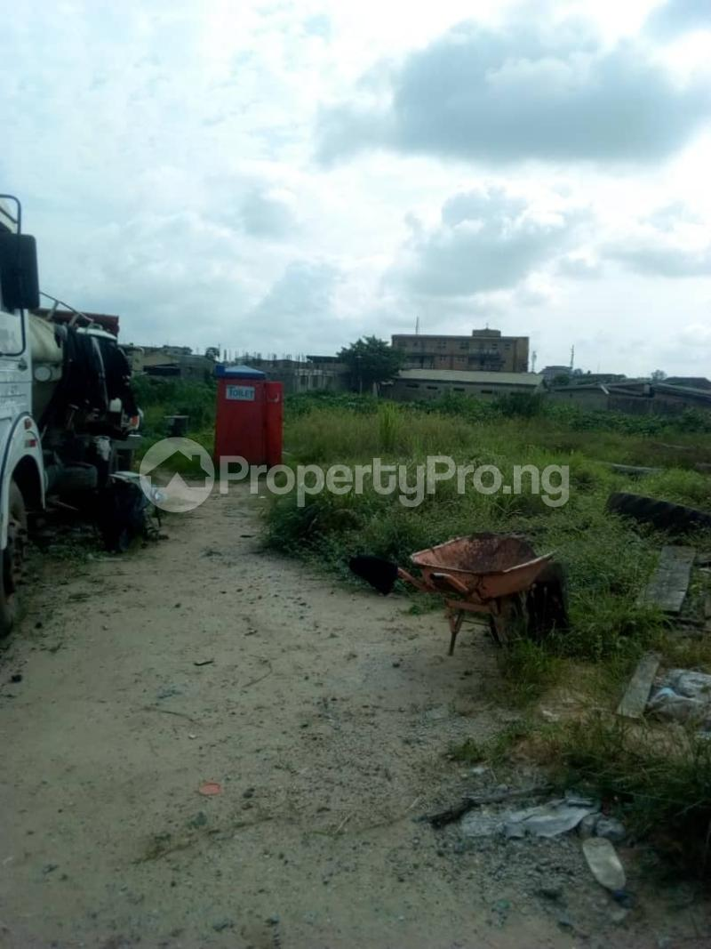 8 bedroom Residential Land Land for sale Palmgroove Shomolu Lagos - 1
