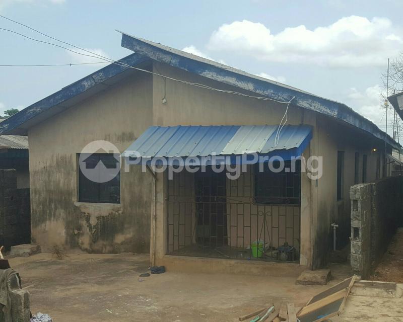 3 bedroom Detached Duplex for sale Nepa Estate Agbara Agbara-Igbesa Ogun - 0