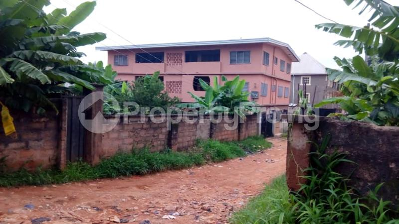 3 bedroom Blocks of Flats House for rent Nnemeka Street Behind Madonna Hospital Awka South Anambra - 2