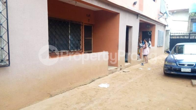 3 bedroom Blocks of Flats House for rent Nnemeka Street Behind Madonna Hospital Awka South Anambra - 4