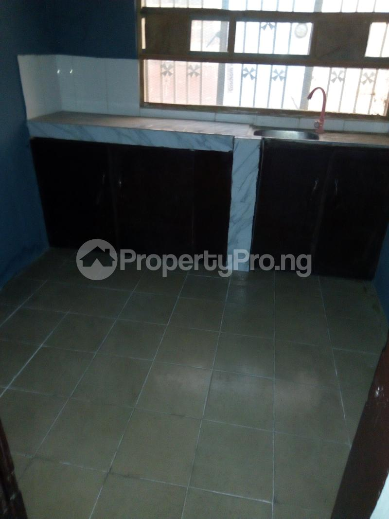 3 bedroom Blocks of Flats House for rent Aina Street  Shomolu Shomolu Lagos - 0