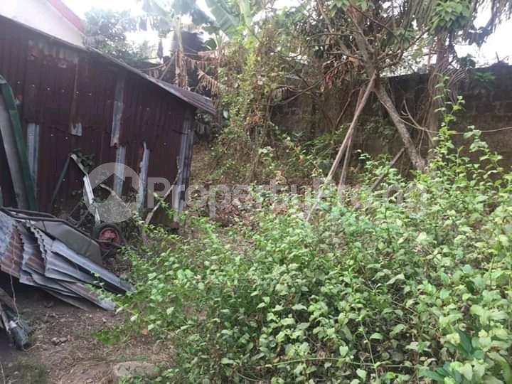 4 bedroom Terraced Duplex House for sale Basin authority,8miles Calabar Cross River - 2
