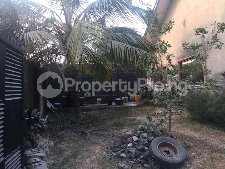 4 bedroom Terraced Duplex House for sale Basin authority,8miles Calabar Cross River - 3