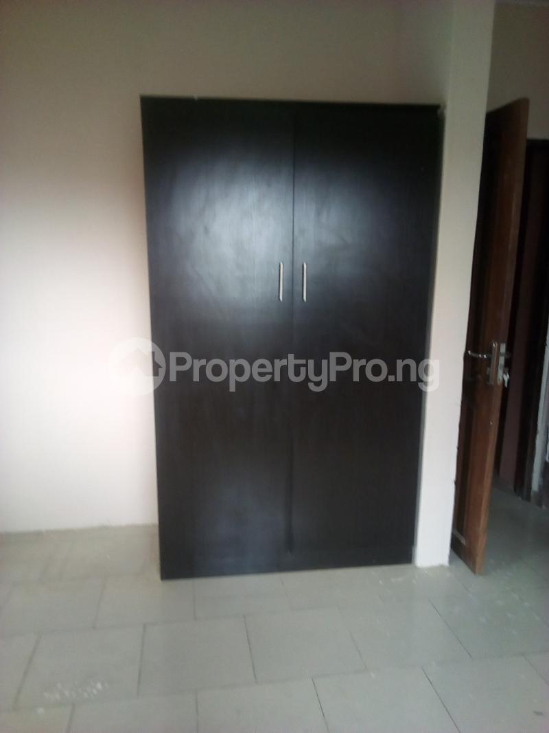 3 bedroom Flat / Apartment for rent 3 bed room flat at Akpabo street off Ugbor GRA Benin Oredo Edo - 0