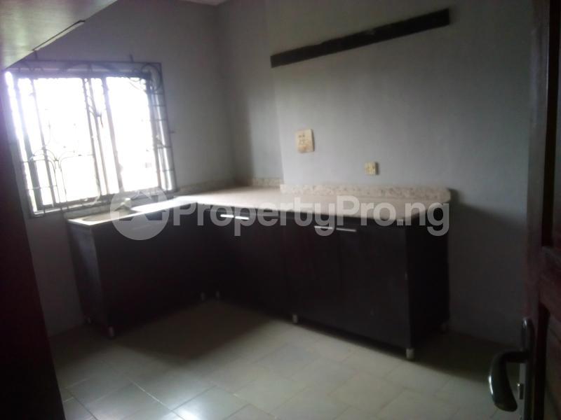 3 bedroom Flat / Apartment for rent 3 bed room flat at Akpabo street off Ugbor GRA Benin Oredo Edo - 2