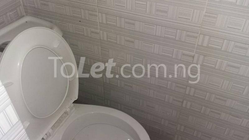 3 bedroom Flat / Apartment for sale County Estate Pen cinema Agege Lagos - 4