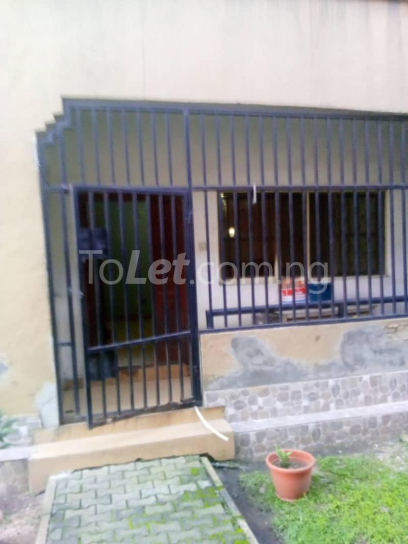 3 bedroom Flat / Apartment for sale County Estate Pen cinema Agege Lagos - 1