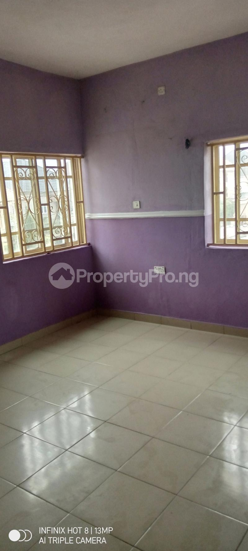 3 bedroom Flat / Apartment for rent Green field estate Amuwo Odofin Amuwo Odofin Lagos - 0