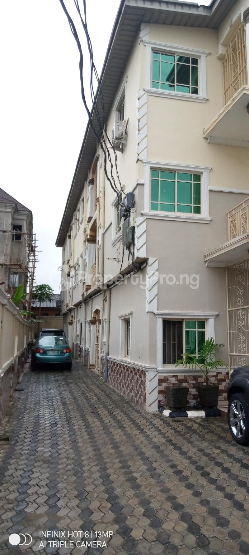 3 bedroom Flat / Apartment for rent Green field estate Amuwo Odofin Amuwo Odofin Lagos - 11