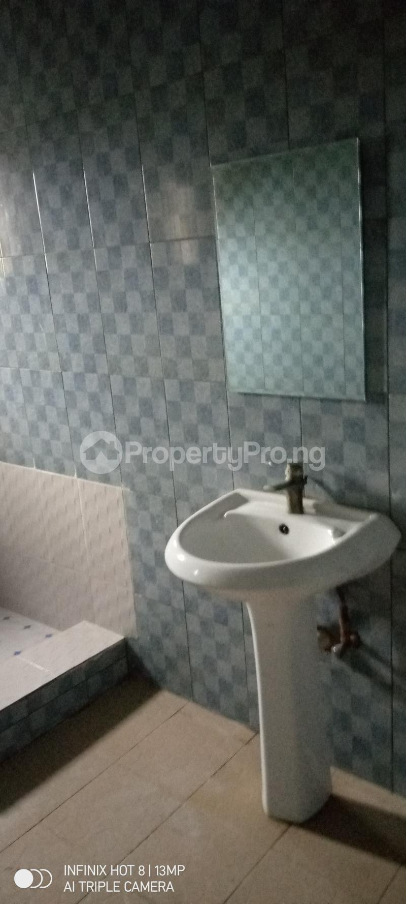 3 bedroom Flat / Apartment for rent Green field estate Amuwo Odofin Amuwo Odofin Lagos - 12