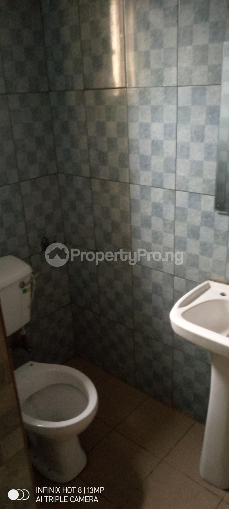 3 bedroom Flat / Apartment for rent Green field estate Amuwo Odofin Amuwo Odofin Lagos - 13