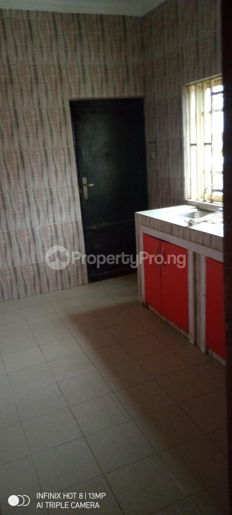 3 bedroom Flat / Apartment for rent Green field estate Amuwo Odofin Amuwo Odofin Lagos - 8